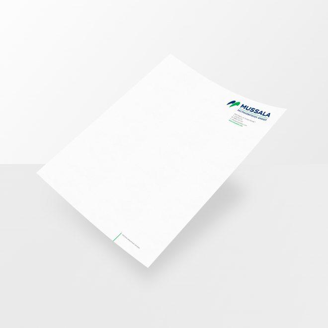 2. Flaying-Horizontal-A4-Paper-Mockup